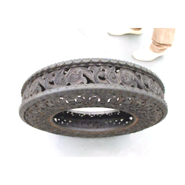 Pin by karen paxton on uses for old tyres pinterest for Uses for old tyres