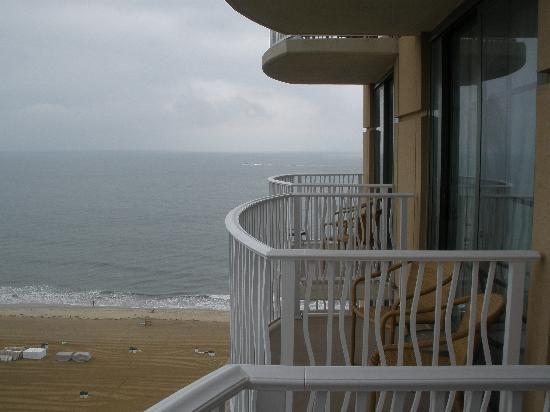 virginia beach oceanfront memorial day weekend