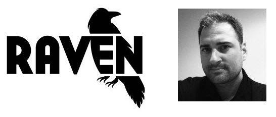 Jon Henshaw, one of our head Ravens