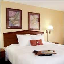 Hampton Inn Hot Springs Hotel, AR - King Bed, Non-Smoking
