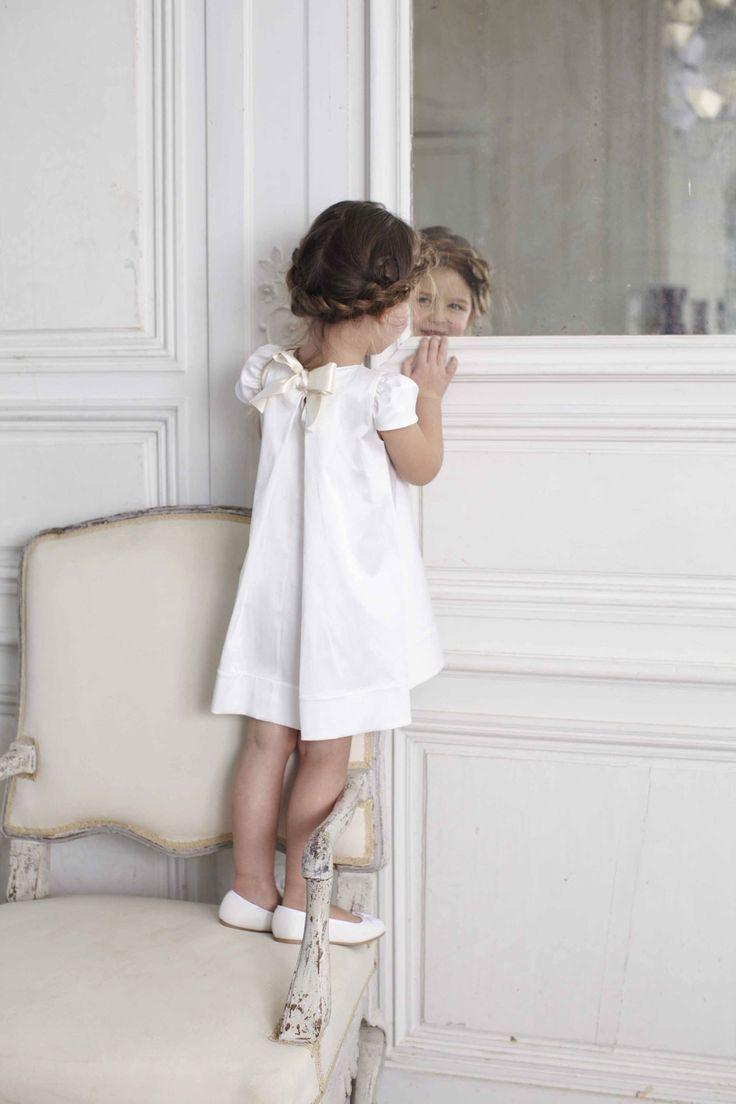 Delphine Manivet bridal collection for La Redoute