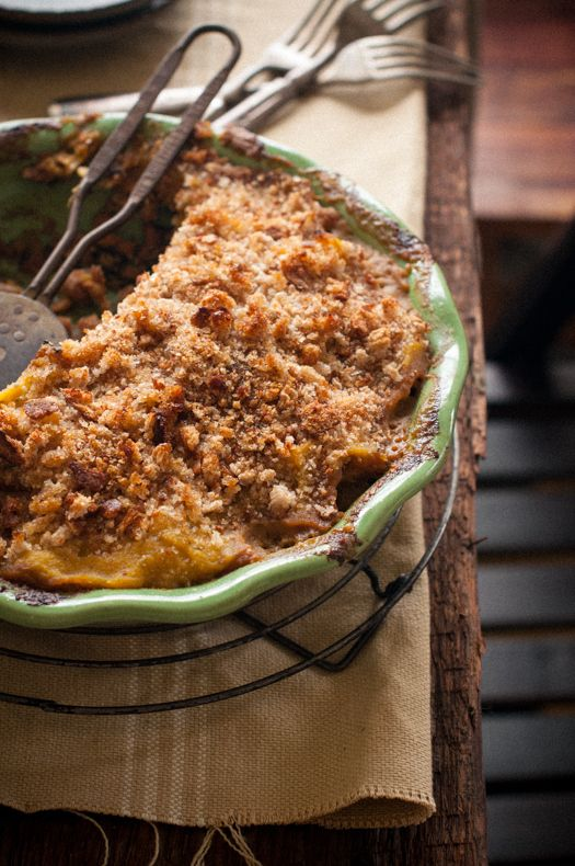 Mediterranean Shepherd's Pie | It's GREEK to me | Pinterest