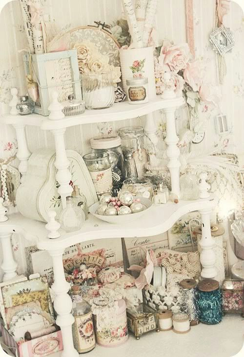 shabby chic Decor - myshabbychicdecor... - http://myshabbychicdecor.com/shabby-chic-decor-myshabbychicdecor-30/