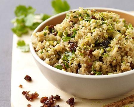 ... pilaf southwestern rice pilaf bulgar pilaf with pumpkin and raisins