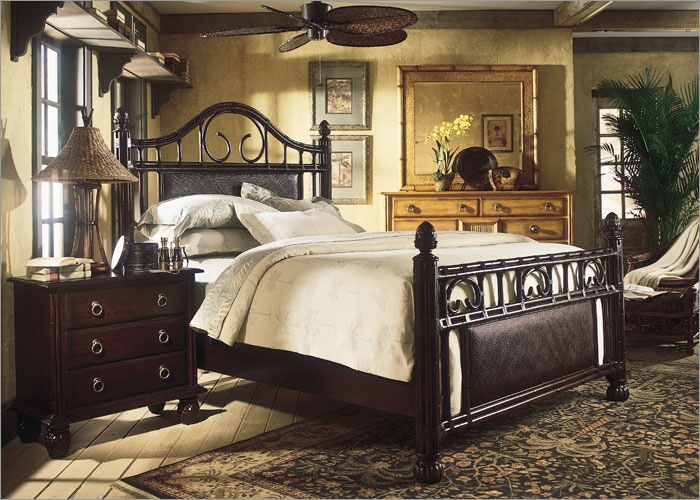 Tommy Bahama Bedroom Set Bedrooms Welcome To The Casbah Pinterest