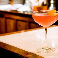 Orange Marmalade Cocktail   Slurp   Pinterest