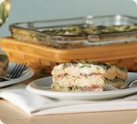Gluten Free Spinach Prosciutto Lasagna | Gluten Free Recipes To Try ...