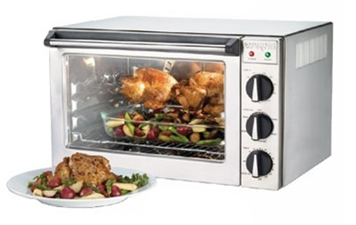Commercial Under Countertop Convection Oven : Commercial toaster/convection oven Oven Toaster Pinterest
