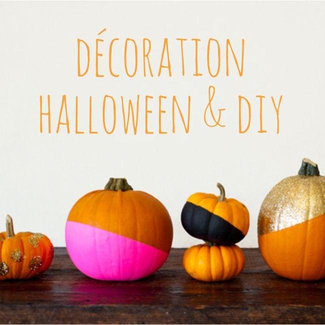 + DIY · Découvrez des propositions de #decoration pour #Halloween ...