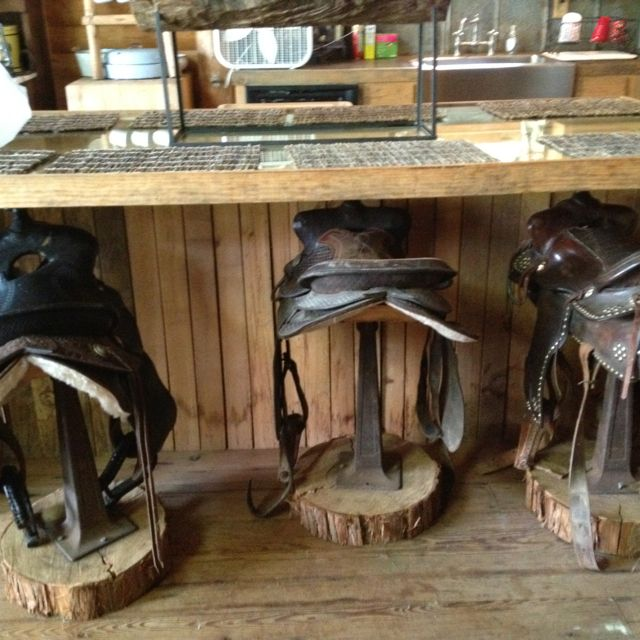 Unique Bar Stools Home Pinterest