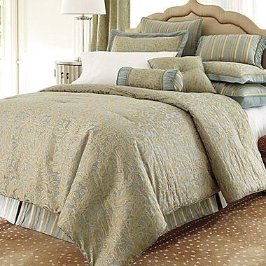 Rembrant Comforter Set Jcpenney Bedroom Pinterest