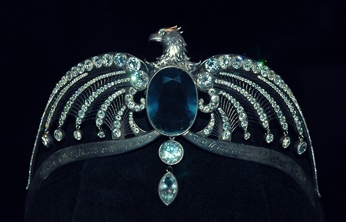 Rowena Ravenclaw's Lost Diadem | Harry Potter | Pinterest