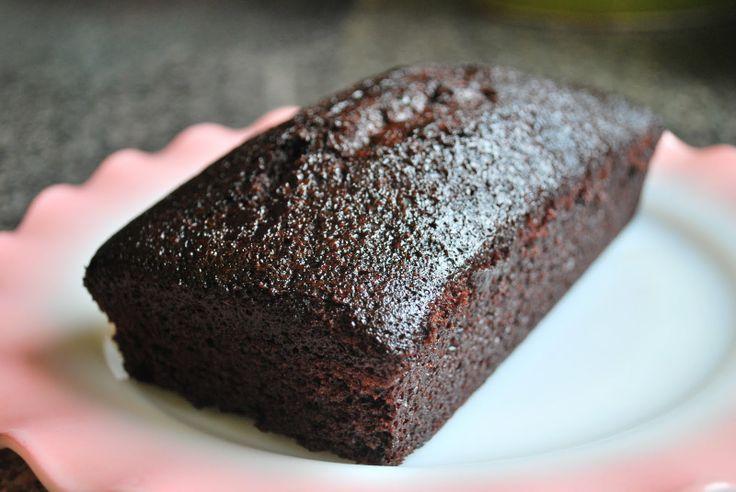 Barbados Recipes Cake