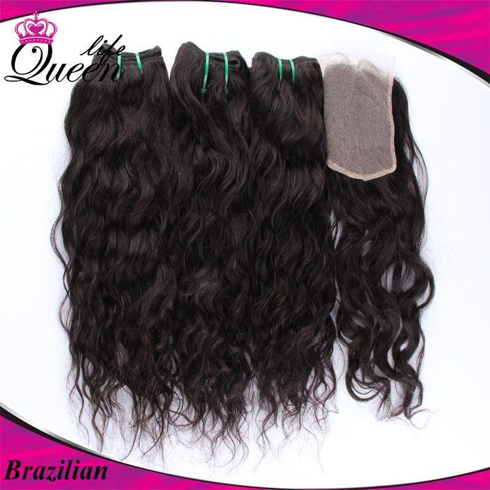 Bella Dream Hair Lace Closure 115