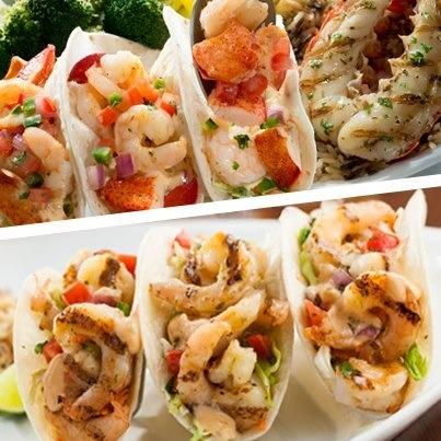 Shrimp tacos | Food | Pinterest