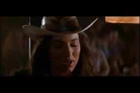 Madolyn Smith Osborne as Pam  Urban CowboyMadolyn Smith Urban Cowboy