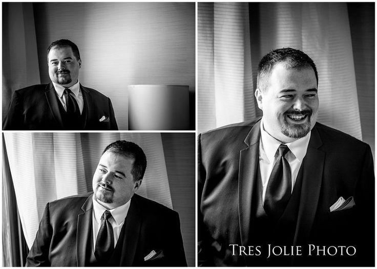 Pin by TRES JOLIE PHOTO on Gettin ready: wedding photographer Milwauk ...