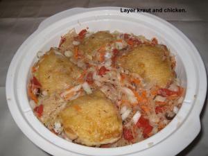 Polish Hunters Stew (Bigos) | Gluten Free and Paleo Recipes | Pintere ...