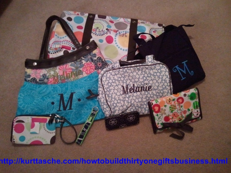 Pin by Kurt Tasche on Thirty One Gifts   Pinterest