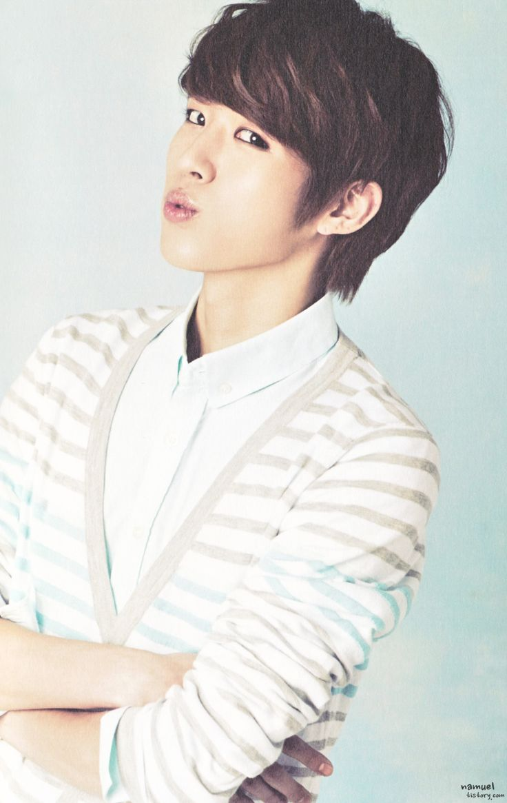Infinite SungYeol Come visit kpopcity.net for the largest discount