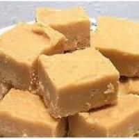 Fast and Easy Peanut butter Fudge | Food Inspiration | Pinterest