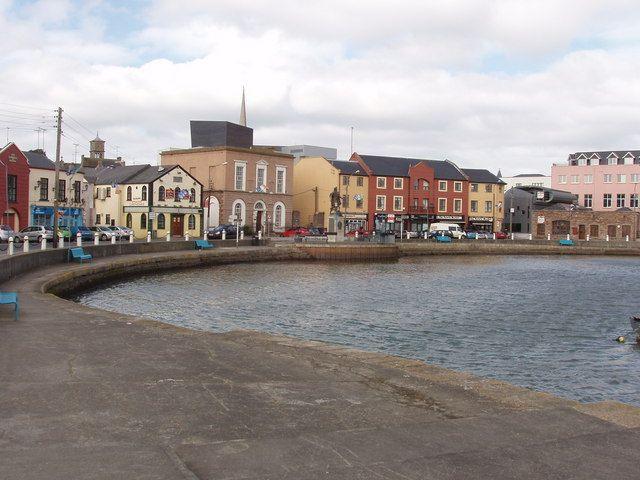 Wexford Ireland Ireland Pinterest