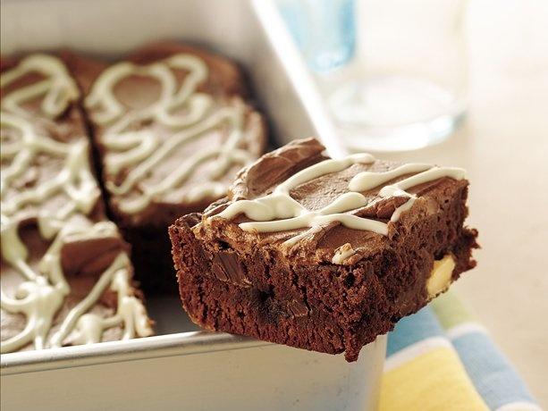 ... brownies white chocolate pistachio dark chocolate chunk cookies
