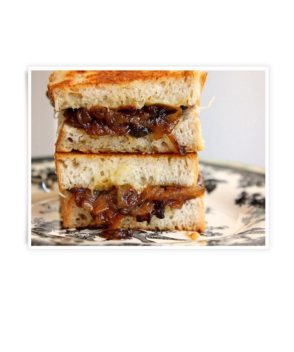 French Onion Soup Sandwiches | Recipes | Pinterest