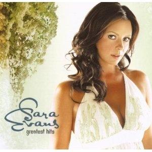 Love Sara Evans
