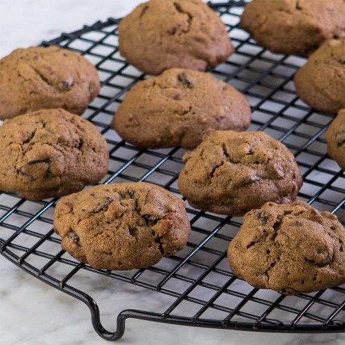 Hermits Hermit Cookies. A gluten & dairy free pre-holiday warm up that ...