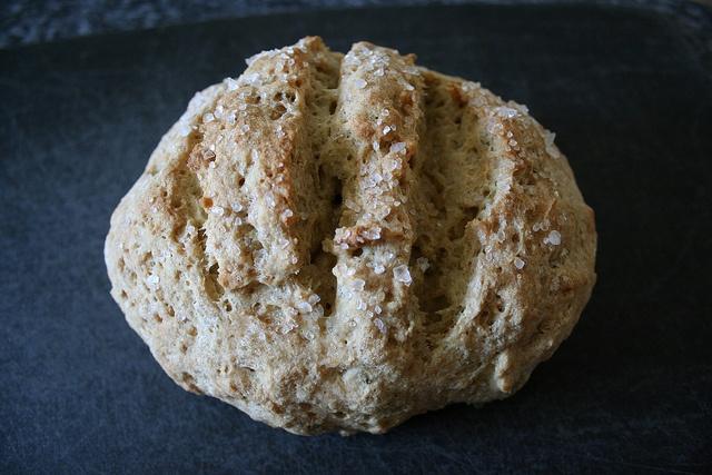 Gluten-Free Crusty Rosemary Boule Bread | Gluten-Free, yes, I said Gl ...