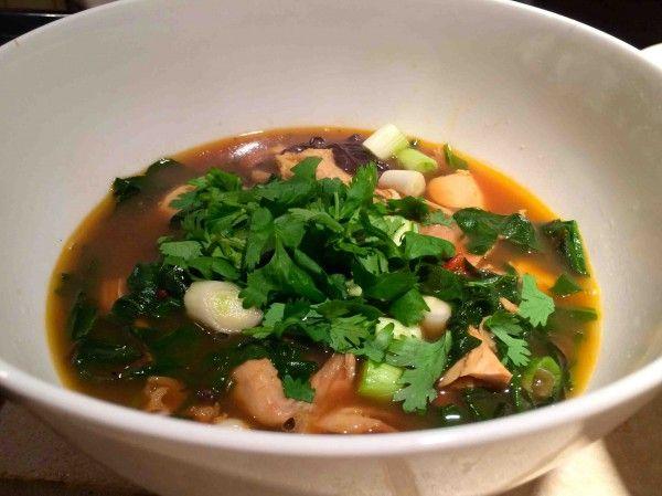 turkey pho recipe myrecipes turkey pho roast turkey pho turkey pho ...