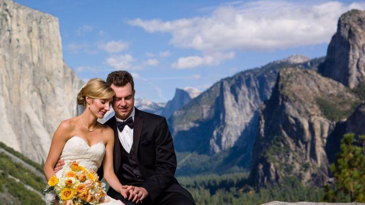 AddyRose Yosemite Wedding Planner Yosemite Wedding Planner