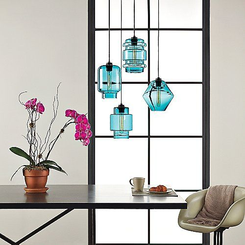 Axia Pendants by Niche