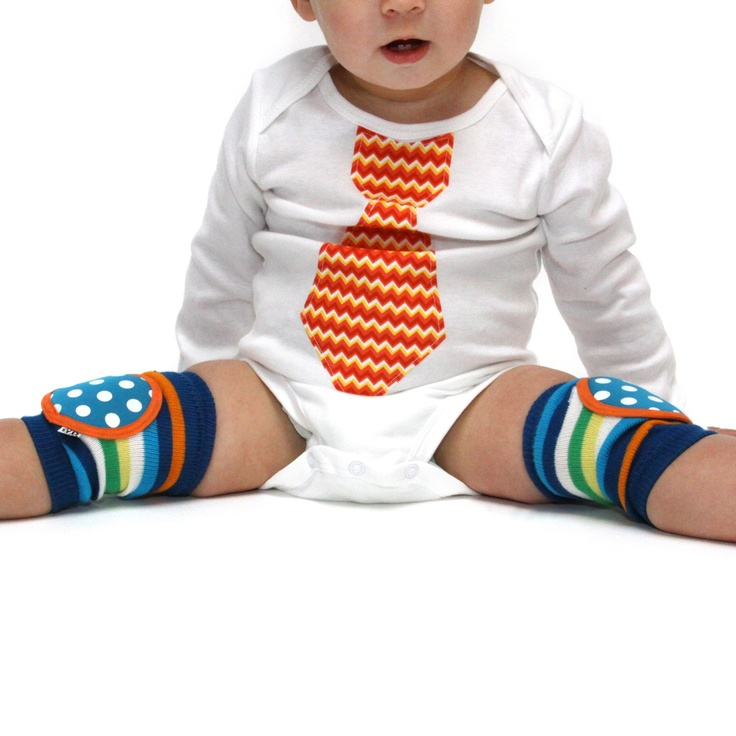 Playful Popsicle Happy Knees Crawling Knee Pads #laylagrayce
