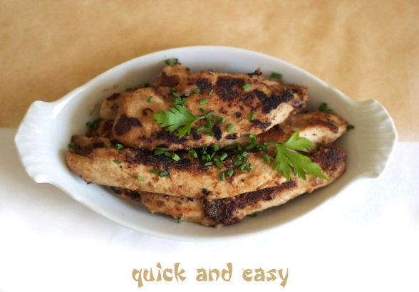 ... Recipe: Light, Quick & Simple Lunch, Dinner — Family Fresh Cooking