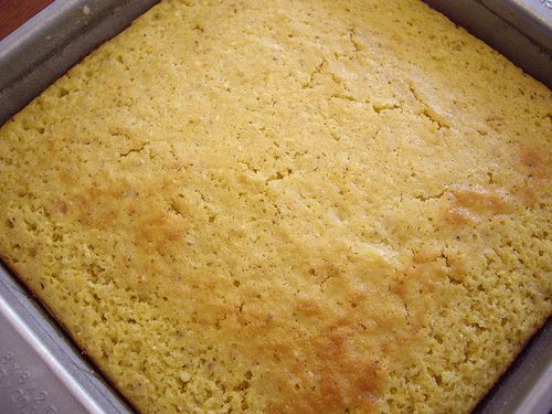 Grandmother's Buttermilk Cornbread | Eat: Baking - Quick Breads ...