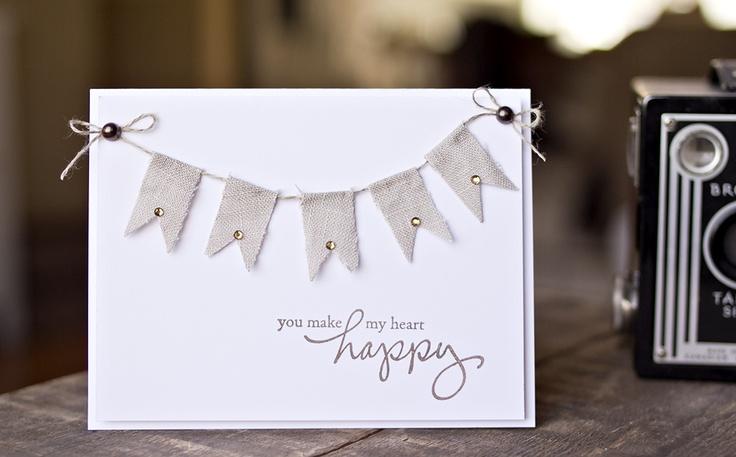 誕生日カードを手作りでおしゃれに!簡単な作り方&おすすめデザインまとめ