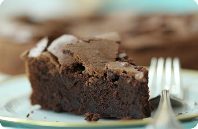 Chocolate Soufflé Cake | Torte | Pinterest