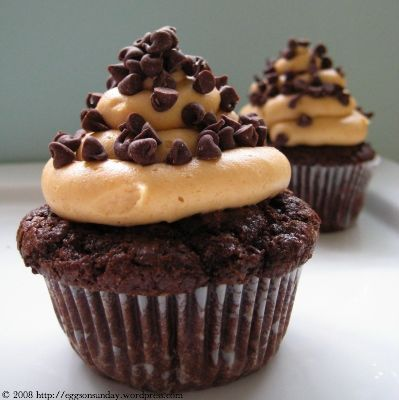 Barefoot Contessa Pumpkin Cupcakes Pleasing Of Chocolate Peanut Butter Cupcakes Pictures