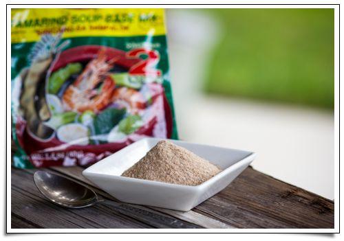 Shrimp Sinigang (Sinigang na Hipon) | wokwithray.net- Filipino & Asian ...