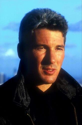 Richard Gere was overl...