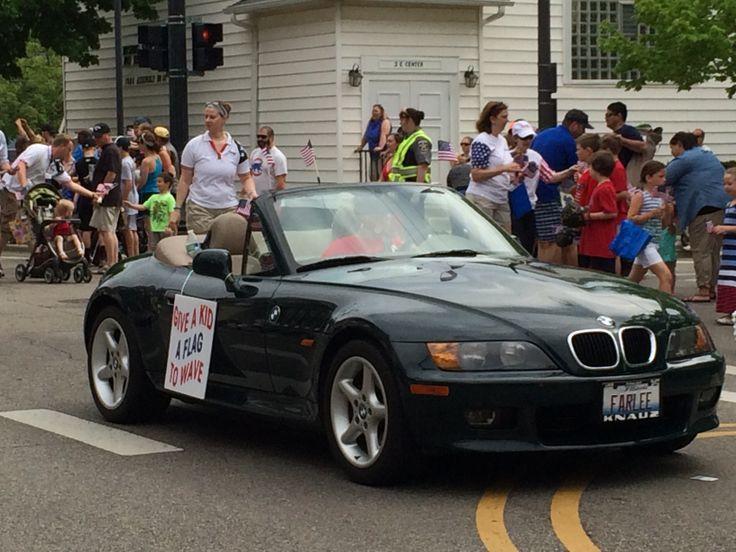 memorial day 2014 parade