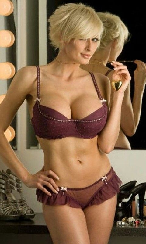Hot Sexy Cougars Pinterest