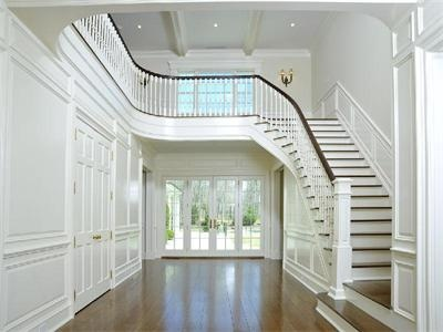 Georgian Classic Staircase For The Home Pinterest