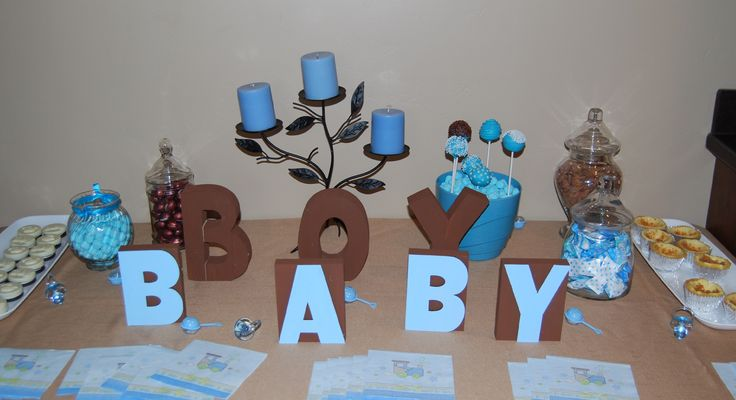 baby shower treat table shower and party ideas pinterest