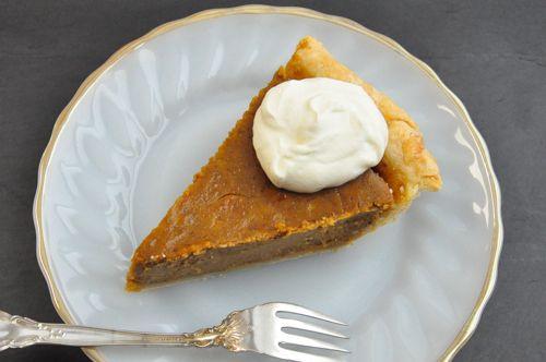 Pork Cracklins | Pumpkin-Mascarpone Pie | Pork Cracklins | Pinterest