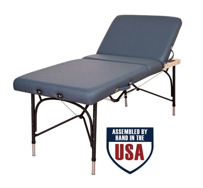 Oakworks Portable Massage Table Pin by Oakworks on Oakworks Massage Tables and Accessories   Pinterest