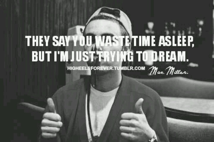 mac miller love quotes - photo #18
