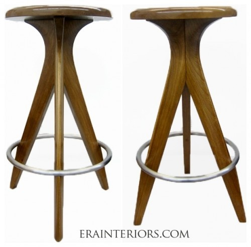 Mid century modern bar stools for the home pinterest